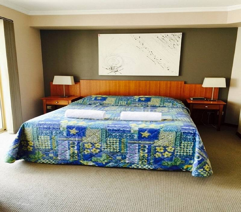 Sedgebrook On Leichhardt - Accommodation Sunshine Coast