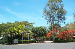 Mareeba Riverside Caravan Park - Accommodation Sunshine Coast