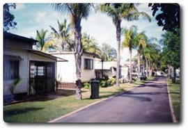 Finemore Tourist Park - Accommodation Sunshine Coast