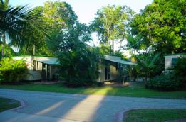 Cardwell Van Park - Accommodation Sunshine Coast