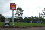 Parkland Motel - Accommodation Sunshine Coast