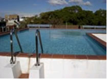 Rooftop Motel - Accommodation Sunshine Coast