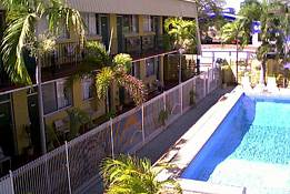 The Stuart Hotel - Accommodation Sunshine Coast