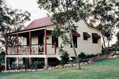 Mango Hill B and B - Accommodation Sunshine Coast