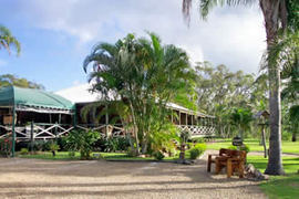 Agnes Water Hideaway - Accommodation Sunshine Coast