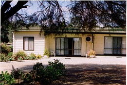 Casuarina Cabins - Accommodation Sunshine Coast