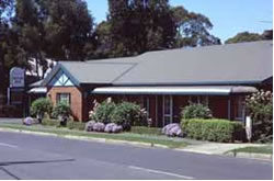 Hepburn Springs Motor Inn - Accommodation Sunshine Coast