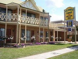 Victoria Lodge Motor Inn and Apartments - Accommodation Sunshine Coast