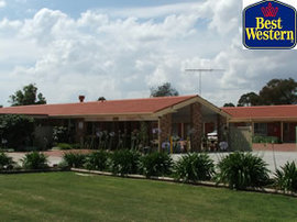 Werribee Park Motor Inn - Accommodation Sunshine Coast
