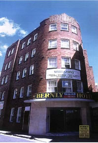 Bernly Private Hotel