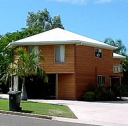 Boyne Island Motel and Villas - Accommodation Sunshine Coast