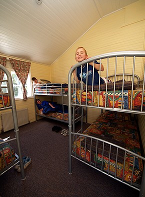 Arrabri Lodge - Accommodation Sunshine Coast