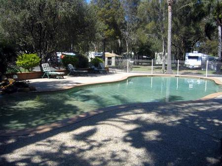 Lighthouse Beach Holiday Village - Accommodation Sunshine Coast