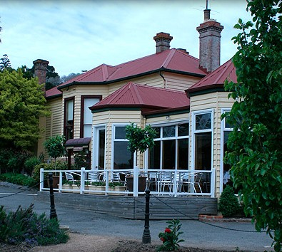 Central Springs Inn - Accommodation Sunshine Coast