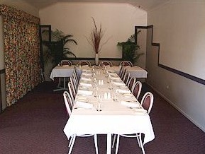 The Great Eastern Motor Inn - Accommodation Sunshine Coast