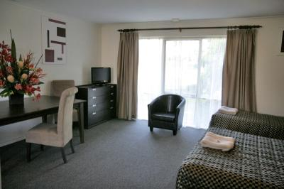 Frankston Motel - Accommodation Sunshine Coast