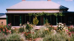 Old Wallinga Country - Accommodation Sunshine Coast