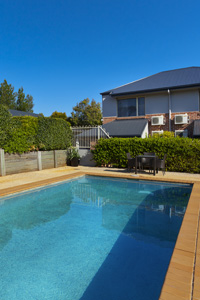 Ambassador On Ruthven - Toowoomba - Accommodation Sunshine Coast