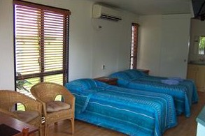 August Moon Caravan Park - Accommodation Sunshine Coast