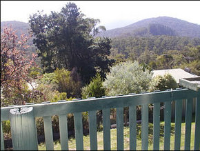 Healesville Maroondah View Motel - Accommodation Sunshine Coast