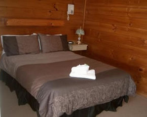 Paruna Motel - Accommodation Sunshine Coast