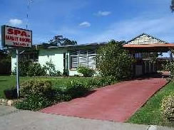 Stratford Motel - Accommodation Sunshine Coast
