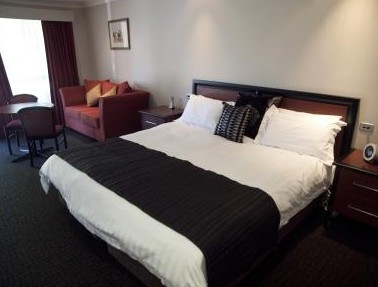 Best Western Plus All Settlers Motor Inn - Accommodation Sunshine Coast
