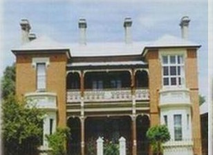 Strathmore Victorian Manor - Accommodation Sunshine Coast