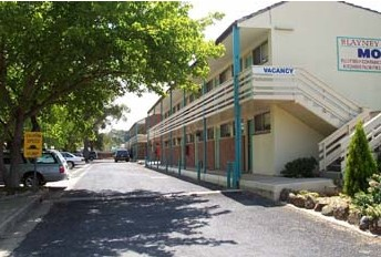 Blayney Leumeah Motel - Accommodation Sunshine Coast