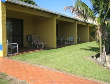 The Nambucca Motel - Accommodation Sunshine Coast