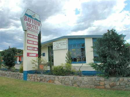 Bayview Motel Esperance - Accommodation Sunshine Coast