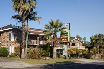 Gosford Palms Motor Inn - Accommodation Sunshine Coast