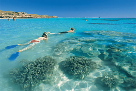 Ningaloo Reef Resort - Accommodation Sunshine Coast