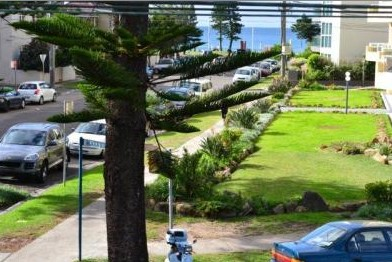 Manly Oceanside Accommodation - Accommodation Sunshine Coast