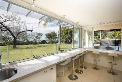 Maison Noosa Luxury Beachfront Resort - Accommodation Sunshine Coast