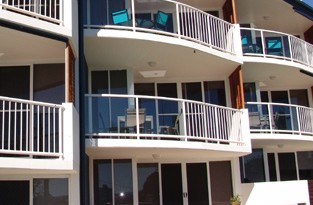 Ocean Vista On Alex - Accommodation Sunshine Coast