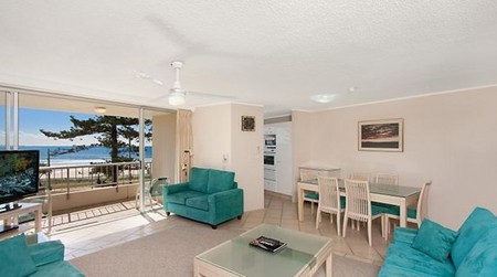 Rainbow Place Holiday Apartments - Accommodation Sunshine Coast
