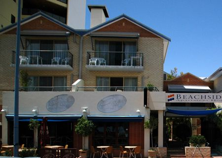 Beachside Apartment Hotel - Accommodation Sunshine Coast