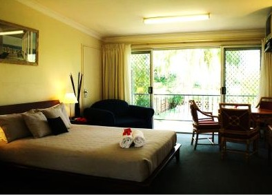 The Hideaway Cabarita Beach - Accommodation Sunshine Coast
