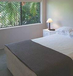 Marlin Gateway Apartments - Accommodation Sunshine Coast