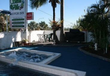 Siesta Villa Motel - Accommodation Sunshine Coast