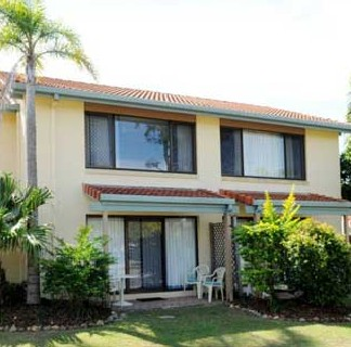 Wolngarin Holiday Resort - Accommodation Sunshine Coast