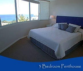 Sundancer Holiday Apartments - Accommodation Sunshine Coast