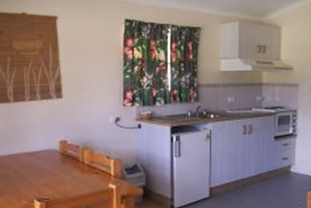 Halliday Bay Resort - Accommodation Sunshine Coast