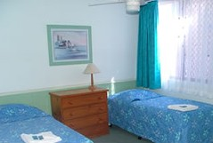 Mylos Holiday Apartments - Accommodation Sunshine Coast
