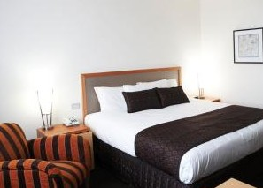 Quality Hotel On Olive - Accommodation Sunshine Coast