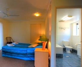 Blue Waters Motel - Accommodation Sunshine Coast