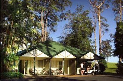 Bonville International Golf Resort - Accommodation Sunshine Coast