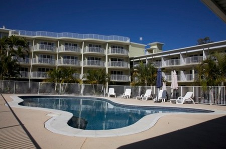 Cabarita Lake Apartments - Accommodation Sunshine Coast