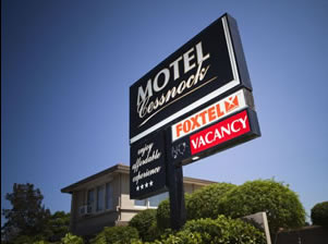 Cessnock Motel - Accommodation Sunshine Coast